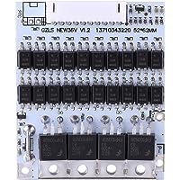 10S 36V 40A Junta de Protección de Batería