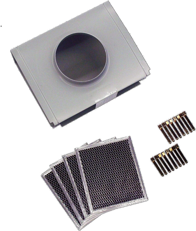 Whirlpool W10692908 Range Hood Recirculation Kit
