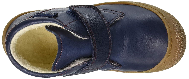 Naturino Hug VL Sneakers Basses b/éb/é gar/çon