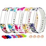 For Fitbit Alta HR and Alta Bands, TreasureMax Replacement Band for Fitbit Alta// Fitbit Alta HR Wristband/ Fitbit Alta HR Accessory/ Fitbit Alta HR band