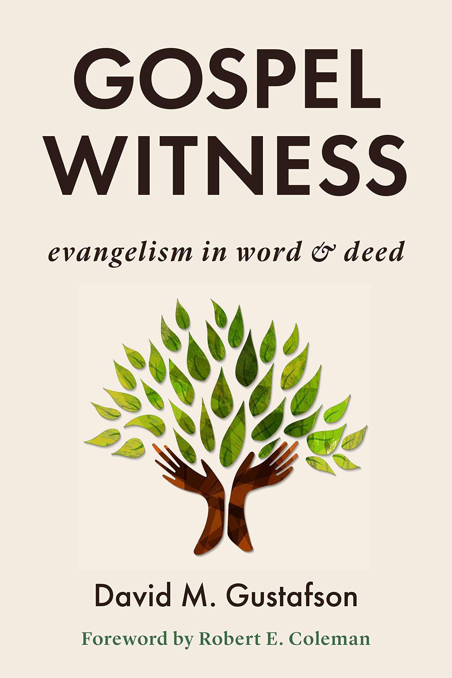 Image result for gospel witness