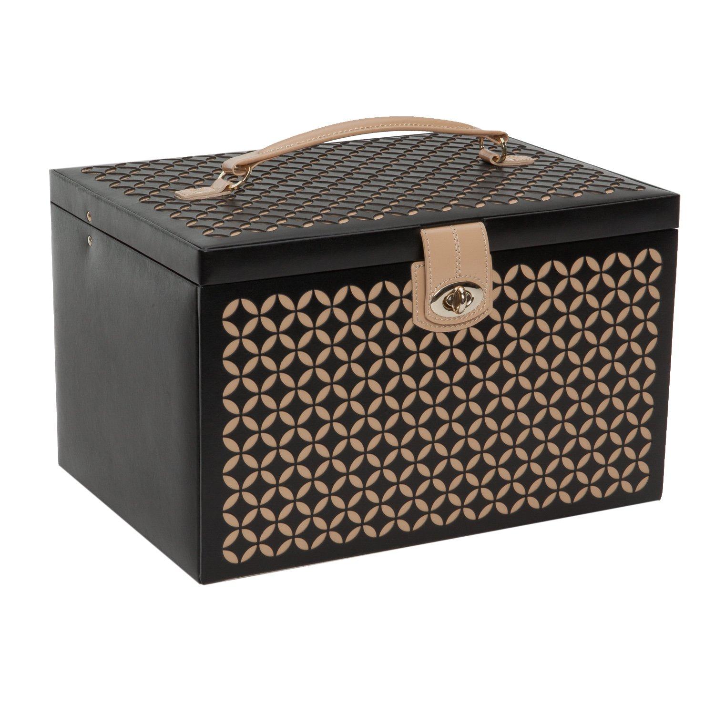 WOLF 301502 Chloe Large Jewelry Box
