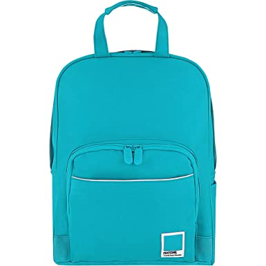 Pantone X Redland Medium Backpack (Turquoise Capri Breeze)
