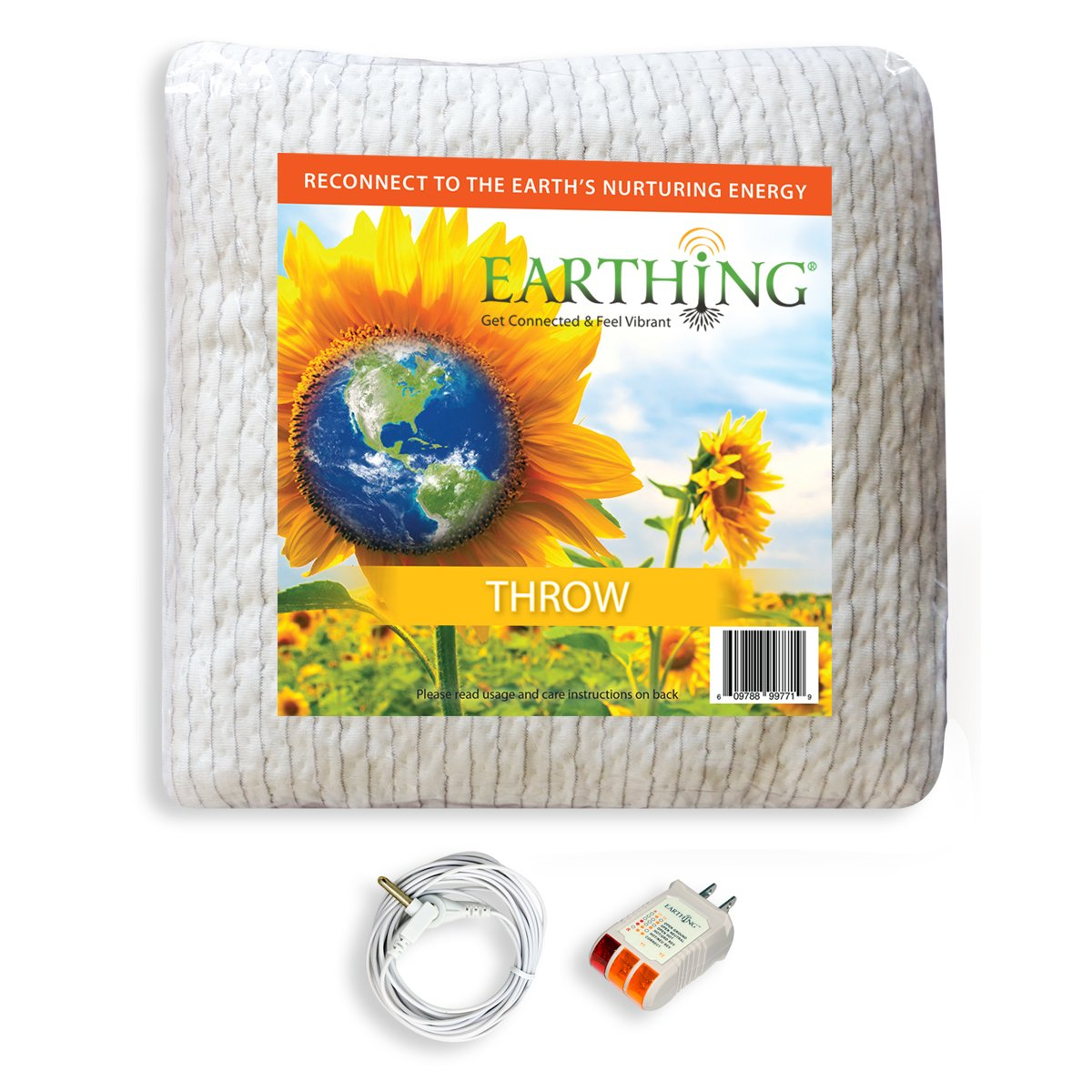 Earthing Throw Kit by Earthing (Image #1)