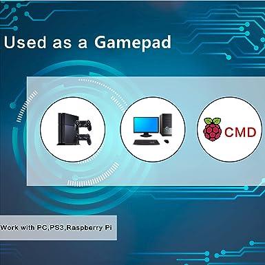 Amazon.es: SeeKool Pandora 11 Juegos clásicos Consola de ...