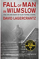 Fall of Man in Wilmslow: '2016/04/01 Paperback