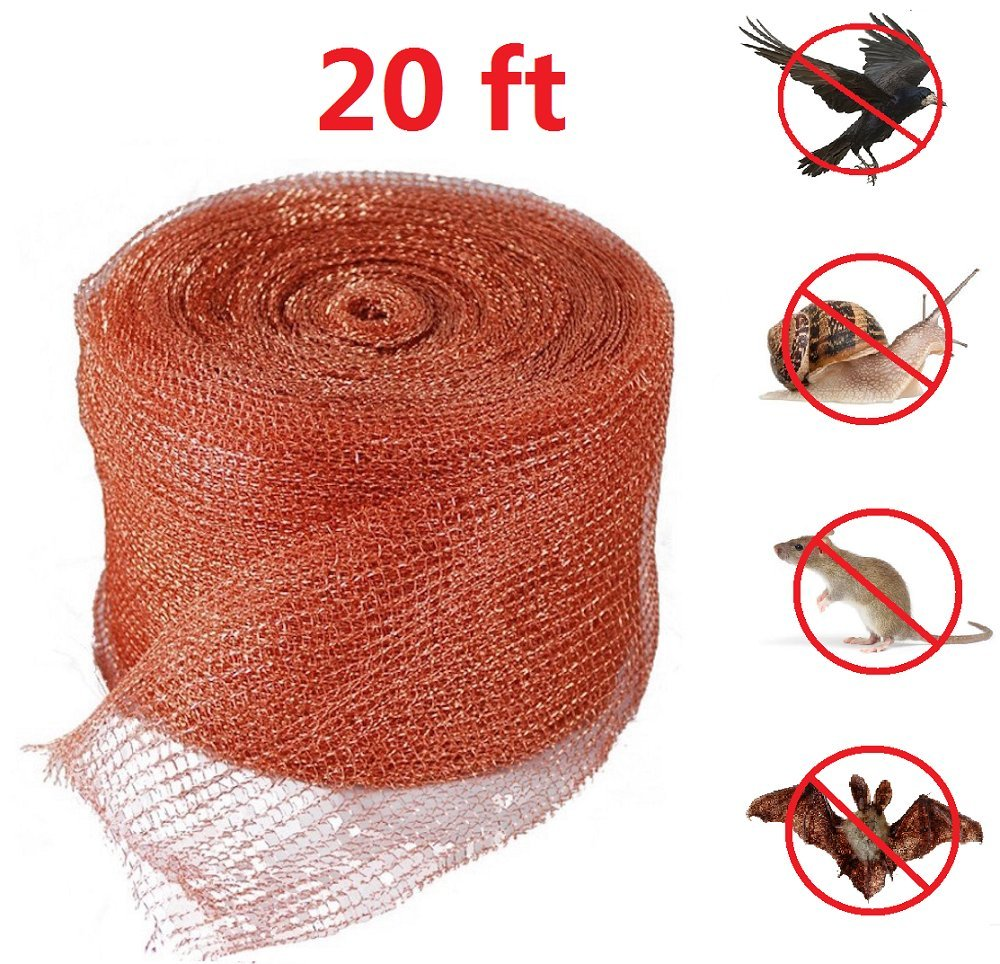 Bird Repellent 8pcs Bird Scaring Devices,for Woodpeckers, Pigeons and Others - for Netting, Scare Tape, Spikes, Scarecrows, Decoys OR Key