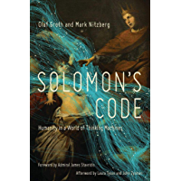 Solomon's Code: Humanity in a World of Thinking Machines (English Edition)