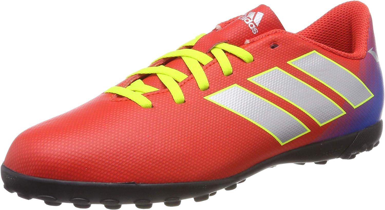 adidas Nemeziz Messi Tango 18.4 TF Kids Football Turf Trainer Initiator