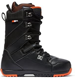 d20605c437297 DC Shoes Mens Shoes Mutiny Lace-Up Snowboard Boots Adyo200037