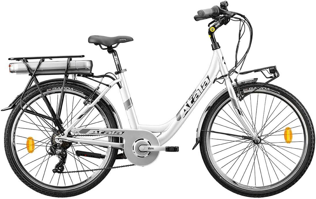 Atala E-Run 7.1 Lady 500 - Bicicleta eléctrica para mujer