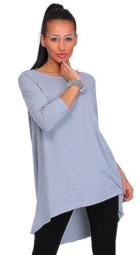 B - Camisas - Básico - para mujer