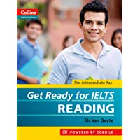 Get Ready for IELTS - Reading: IELTS 4+ (A2+) (Collins English for IELTS)