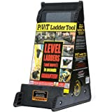 ProVisionTools, Inc. PiViT LadderTool Extension Ladder, Leveling Tool, and Stable Platform for All Surfaces