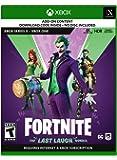 Fortnite: The Last Laugh Bundle - Xbox Series X