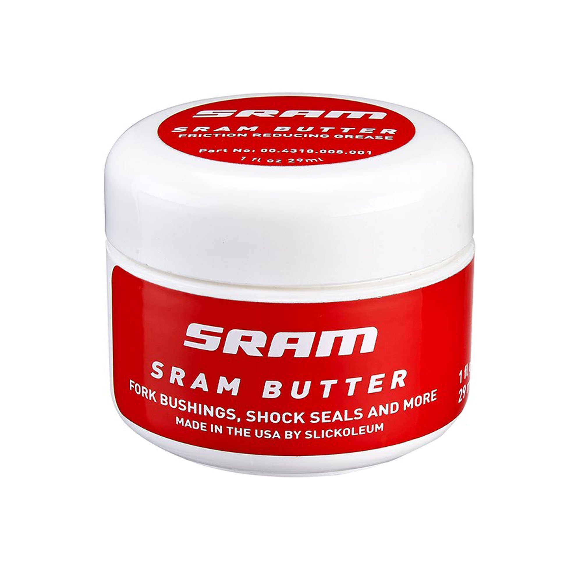 Sram Butter Grease 500ml