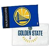WinCraft Golden State Warriors Locker Room On Court Towel