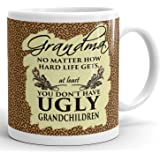 Amazon.com: Donald Trump Mother's Day Coffee Mug | You Are