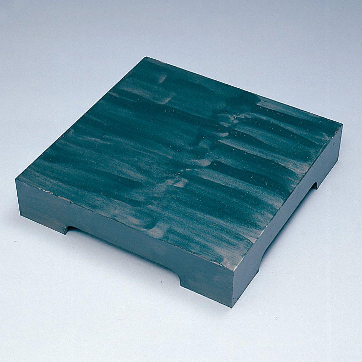 金工定盤 鋳物 箱型機械仕上げ 大 350x400mm 大  B01N37FCBD