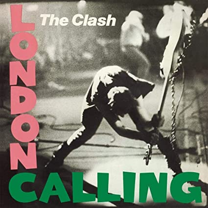 London Calling : Clash The: Amazon.it: Musica