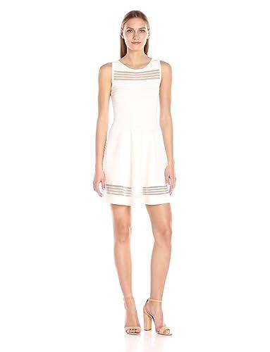 Women's Tobey Crepe Knits Dress