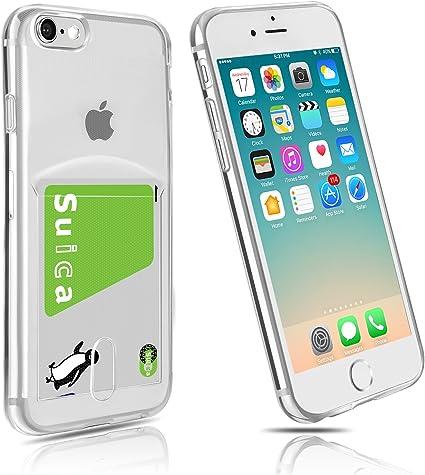 Amazon.co.jp: iPhone SE ケース [第2世代] iphonese2 カードケース ...
