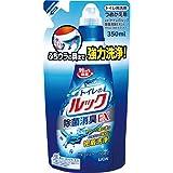 トイレのルック 便器用洗浄剤 詰替 350ml