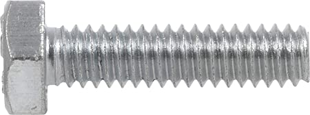 1-Inch X 5-Inch The Hillman Group 190684 Hex Bolt 10-Pack
