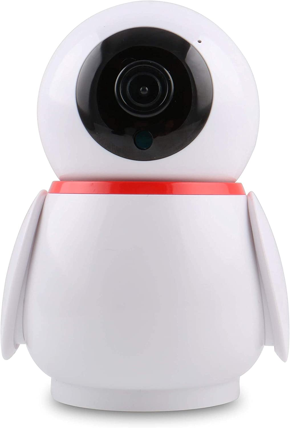 Anspo 1080P HD WiFi Camera Indoor, Pan/Tilt Home Camera Wireless Security Dog Camera IP Camera for Baby/Pet/Nanny Monitor with Night Vision