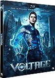 Voltage [Blu-ray] [Combo Blu-ray + DVD]