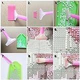 DIY Diamond Painting Tools Quick Point Pen,Cross