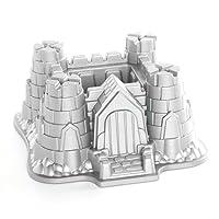 Nordic Ware Pro Cast Castle Bundt Pan