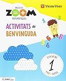 MATEMATIQUES 1 AMB ACTIVITATS BENVINGUDA (ZOOM)