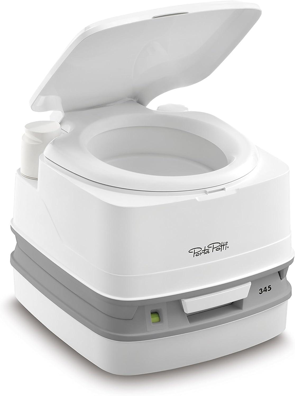 Freizeit Wittke Hocker f/ür Thetford Toilette Porta Potti 165//365