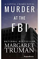 Murder at the FBI (Capital Crimes Book 6) Kindle Edition