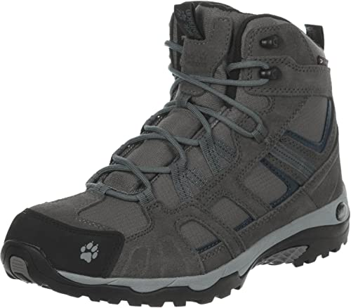 Jack Wolfskin Vojo Hike Mid Texapore 4011361 Herren Wanderschuhe