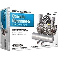 Porsche Carrera-Rennmotor: 4 Zylinder Boxermodell vom Typ 547