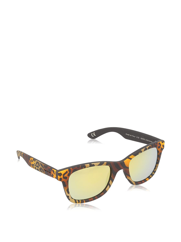 italia independent Gafas de Sol 0090.ZEB.044ZEB.044 (50 mm ...