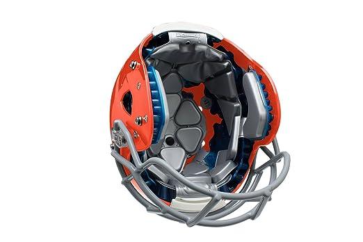 Amazon.com : Schutt Sports AiR XP Pro Varsity Football Helmet ...