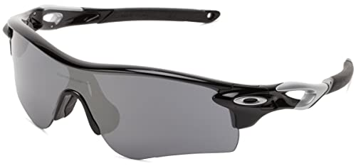 Oakley Radarlock Path >> Oakley Radarlock Path Black Iridium Sunglasses 2015
