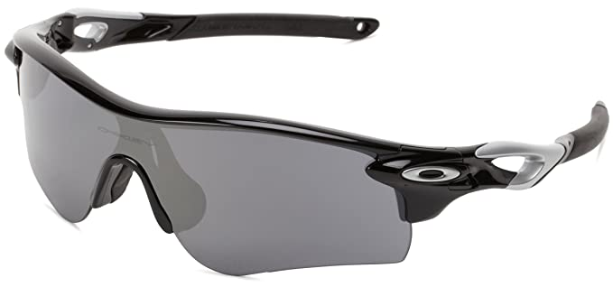 e1d3a6af78 Amazon.com   Oakley OO9181-19 Radarlock Path Sunglasses