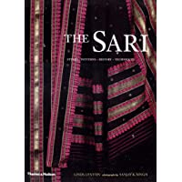 "Sari, The:Styles, Patterns, History, Techniques: ""Styles, Patterns, History, Techniques"""