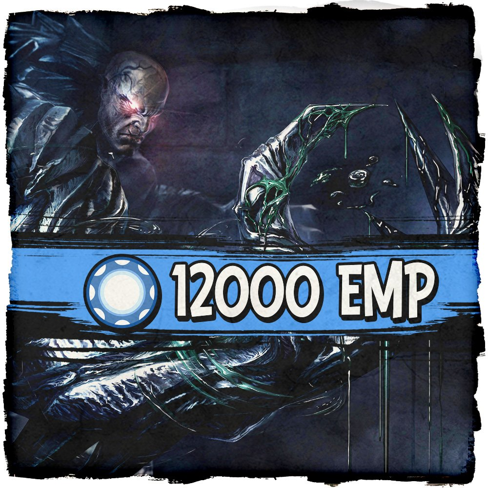 Zombies Monsters Robots - 12000 EMP: Zombies Monsters Robots (ZMR) [Instant Access]