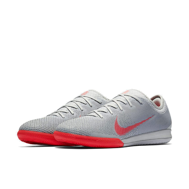 454db6b67a74 Amazon.com | Nike Men's MercurialX Vapor 12 Pro IC Soccer Shoes | Basketball