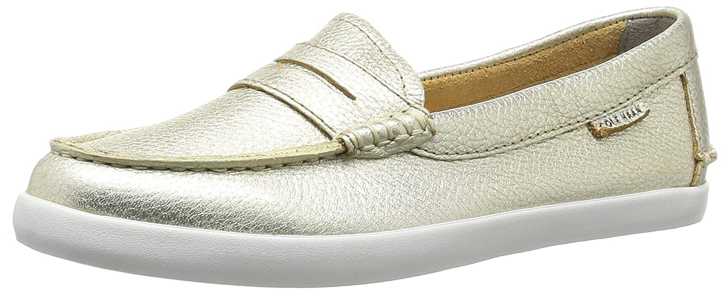 3efa791f030 Cole Haan Women s Pinch Weekender Penny Loafer  Buy Online at Low Prices in  India - Amazon.in