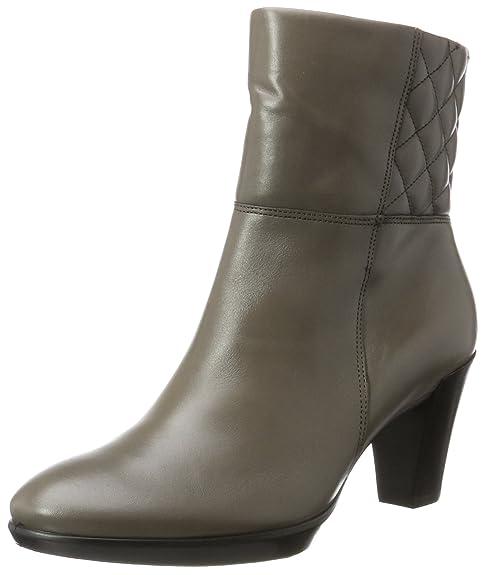 Ecco Shape M 35, Botas para Mujer, Marrón (Mink), 38 EU