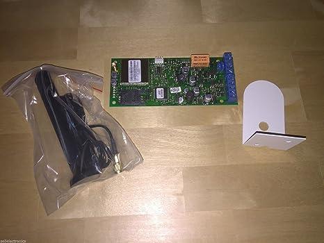 Sistema de Alarma de Seguridad DSC GS3100 gsm/GPRS Universal ...