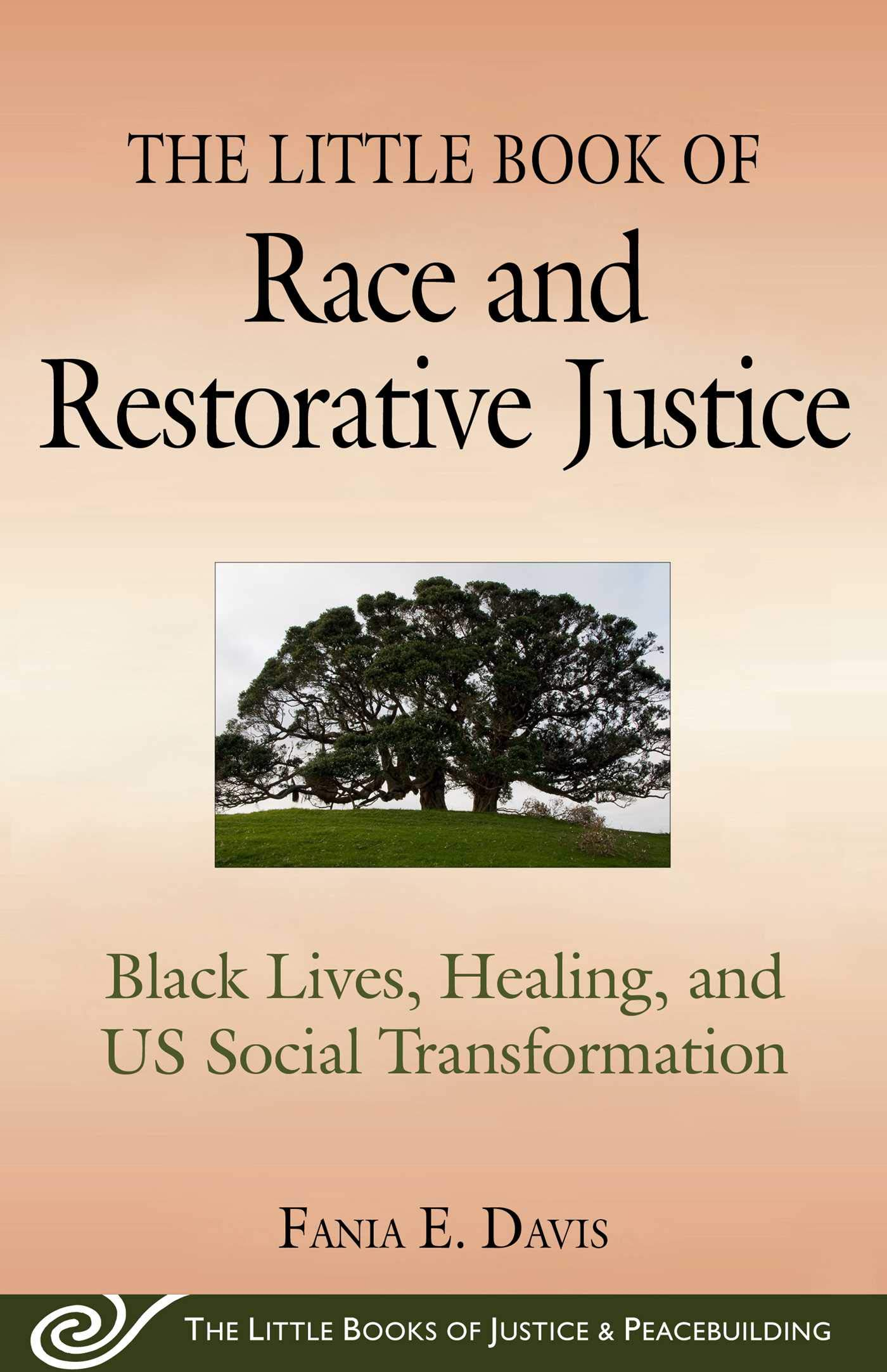Restorative Practices Can Transform >> The Little Book Of Race And Restorative Justice Black Lives