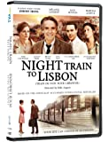 Night Train to Lisbon [Vinyl LP]