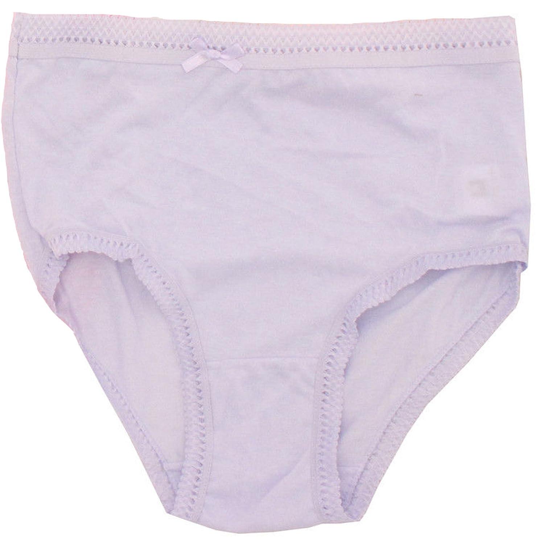 6 x Traje de Neopreno para Mujer Pantalones de Deporte para Mujer 100% Full Pastel algodón de Costura para Ropa Interior lencería Mama Braga: Amazon.es: ...